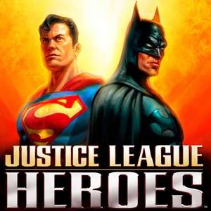 Justice League Heroes – Video
