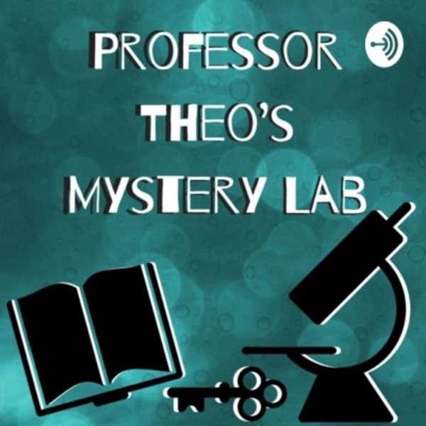 Professor Theo's Mystery Lab