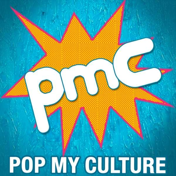 Pop My Culture Podcast