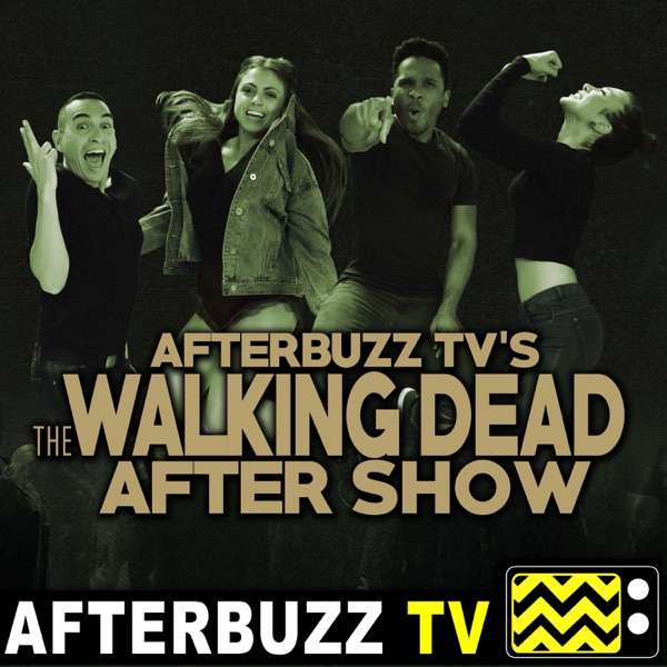 The Walking Dead Podcast – AfterBuzz TV