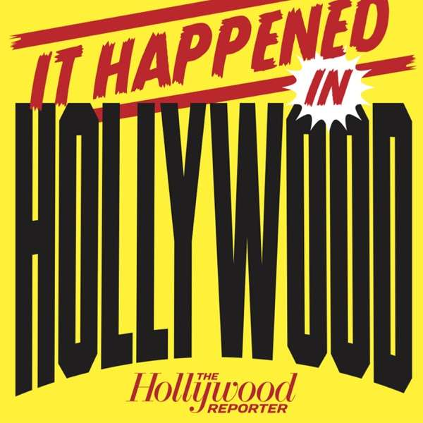 It Happened In Hollywood