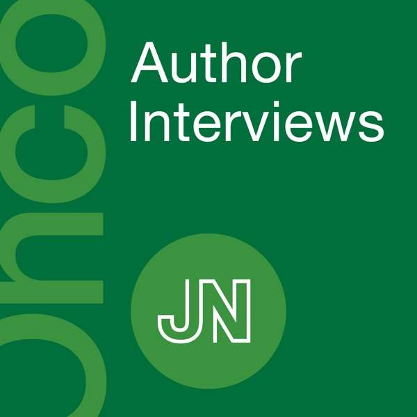 JAMA Oncology Author Interviews