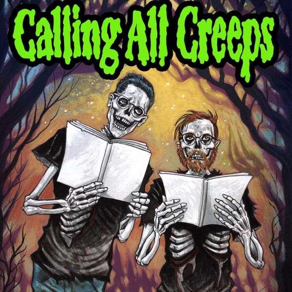 Calling All Creeps: A Goosebumps Literary Review