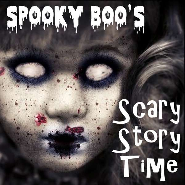 Spooky Boo's Horror Stories of Sandcastle