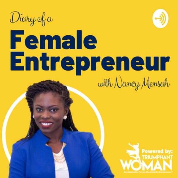 Diary of a Female Entrepreneur