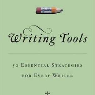 Roy's Writing Tools – The Poynter Institute's Roy Peter Clark