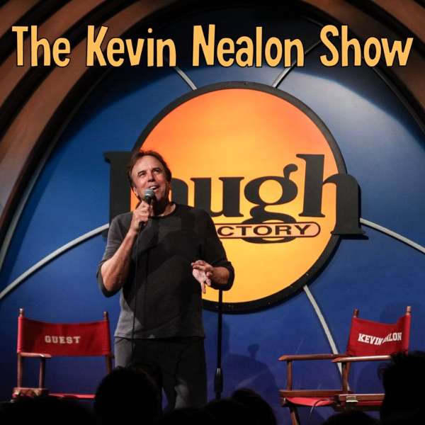 The Kevin Nealon Show