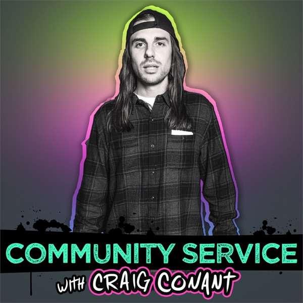 Community Service with Craig Conant