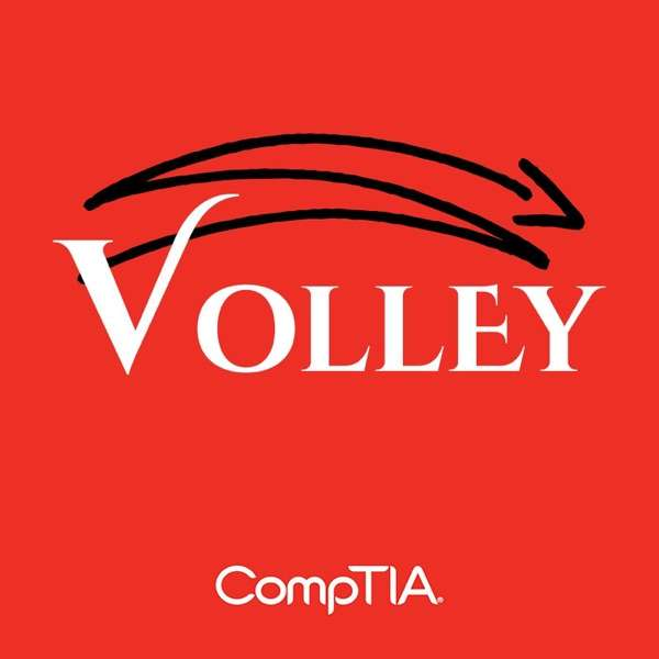 CompTIA Volley