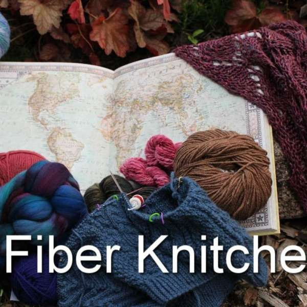 Fiber Knitche