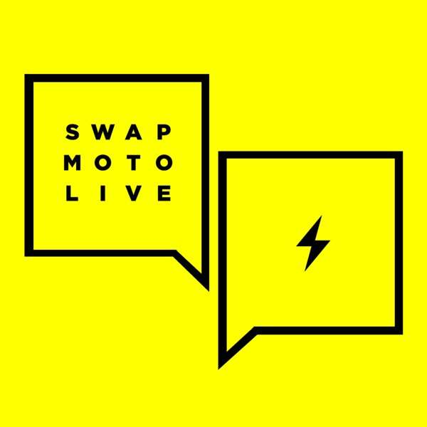 Swapmoto Live Podcast