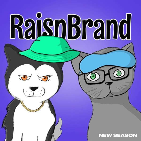The Raisn Brand