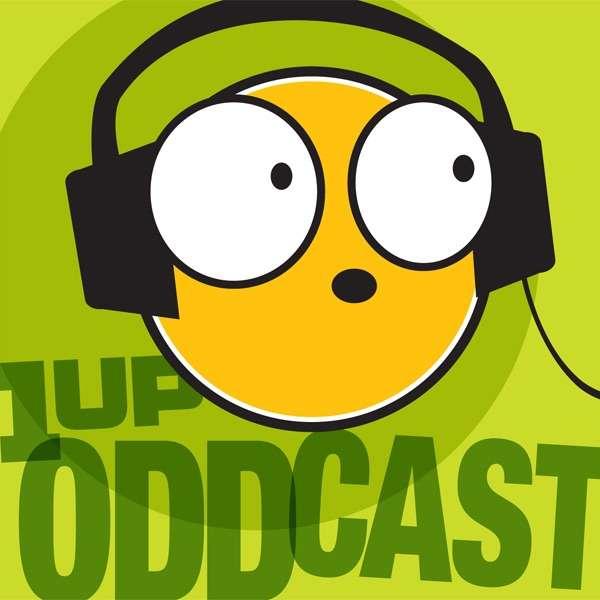 1UP.com – The Oddcast