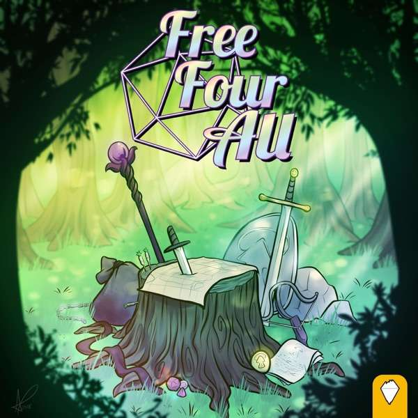 Free Four All – an Actual Play RPG Adventure