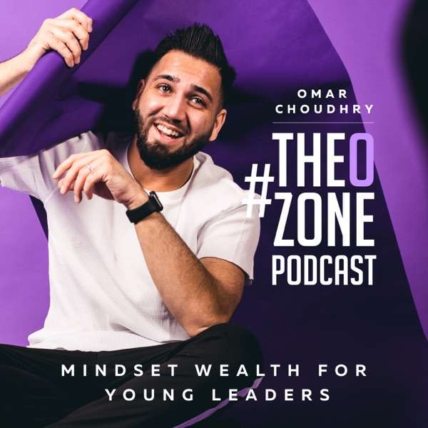 #TheOZone | Mindset Wealth for Young Leaders