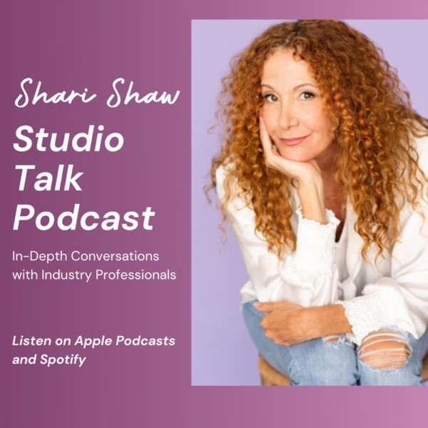 Shari Shaw: Studio Talk