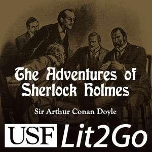 The Adventures of Sherlock Holmes – Sir Arthur Conan Doyle