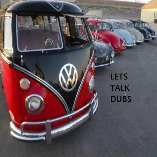Let's Talk Dubs