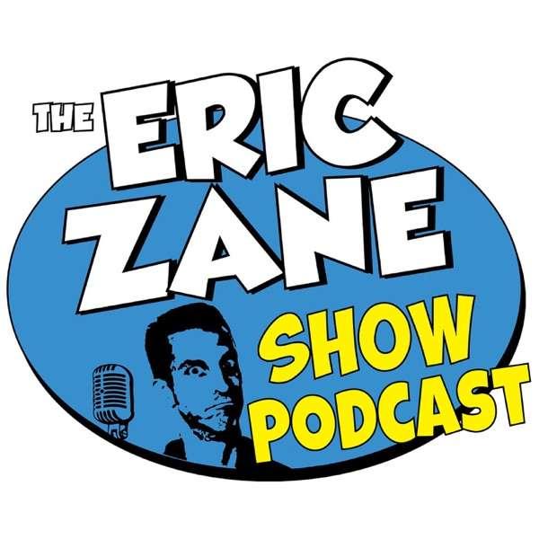 The Eric Zane Show Podcast