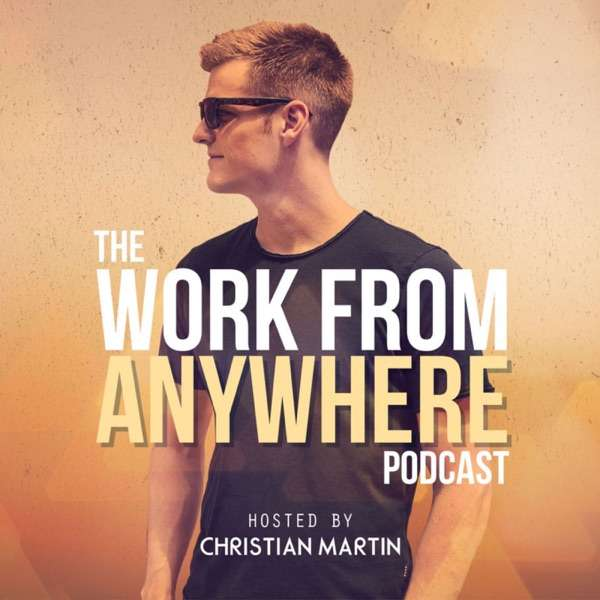 The Work From Anywhere Podcast