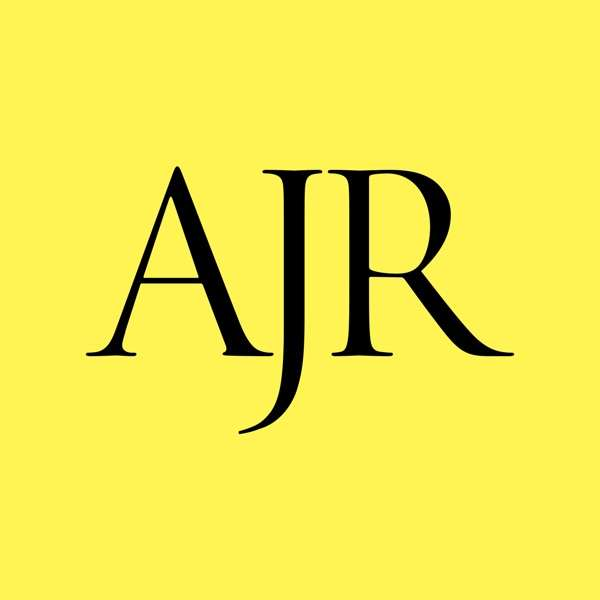AJR Podcast Series
