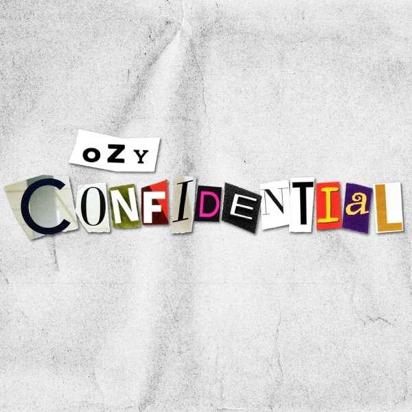OZY CONFIDENTIAL