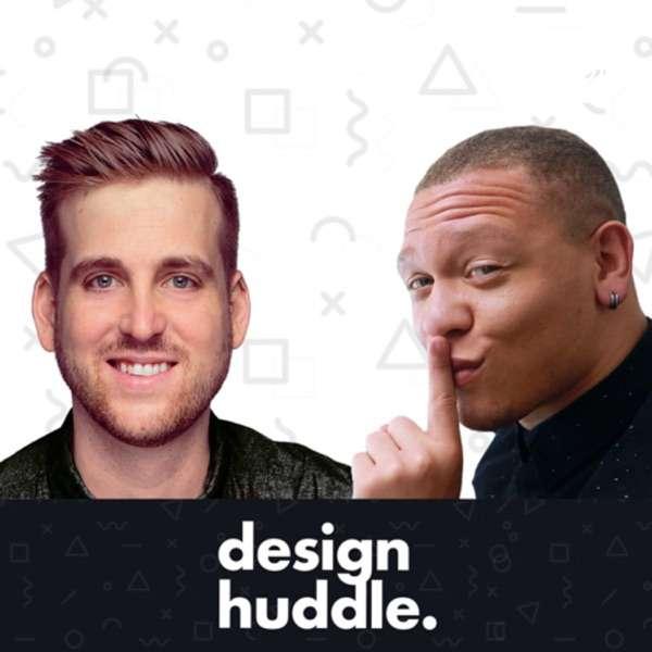 Design Huddle – UX Podcast