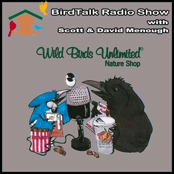 BirdTalk Radio Podcast