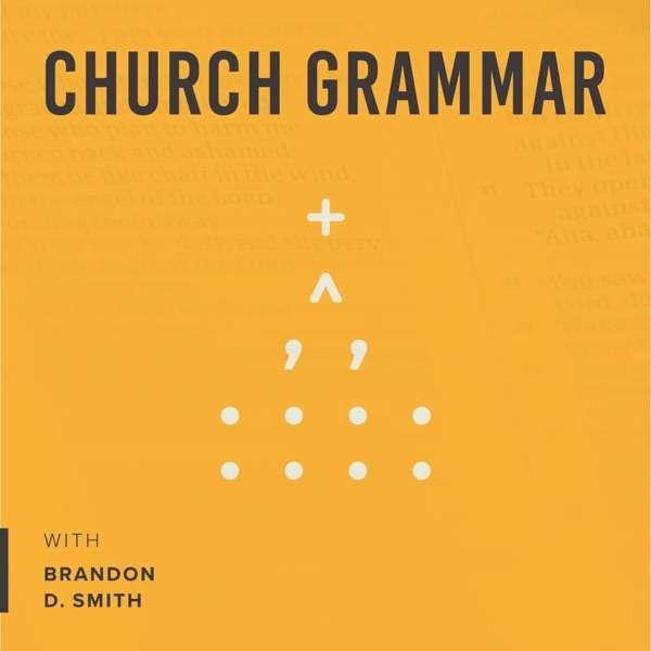 Church Grammar