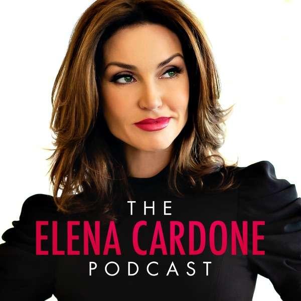 The Elena Cardone Podcast