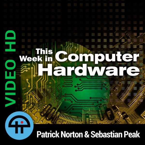 This Week in Computer Hardware (Video)