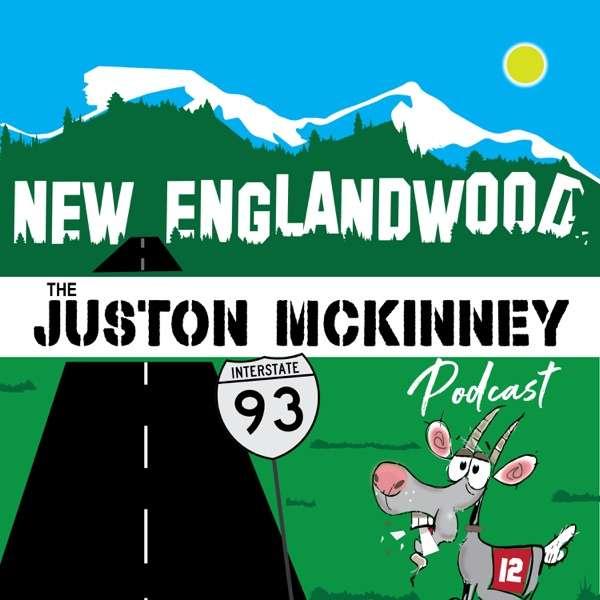 New Englandwood-The Juston McKinney Podcast