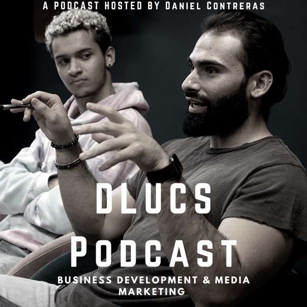 Dlucs_ Podcast