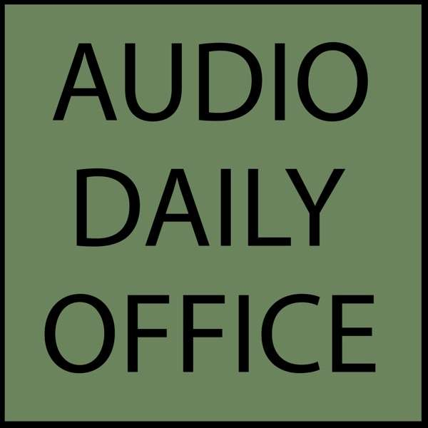 Audio Daily Office | The Trinity Mission