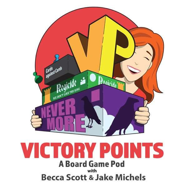 Victory Points – A Board Game Podcast