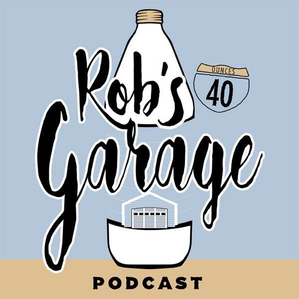Rob's Garage Podcast