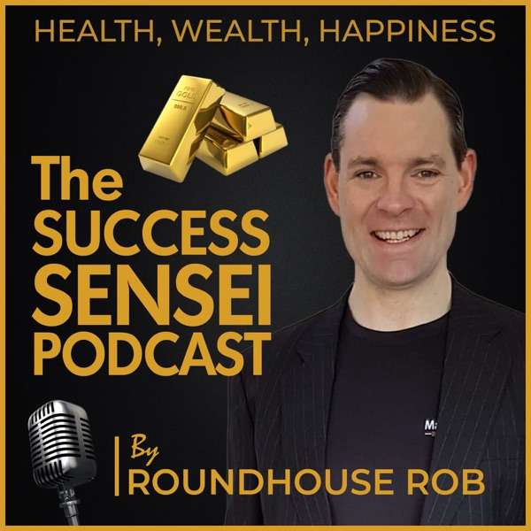 The Success Sensei Podcast