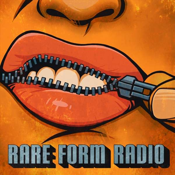 RARE FORM RADIO with Dan Cleary