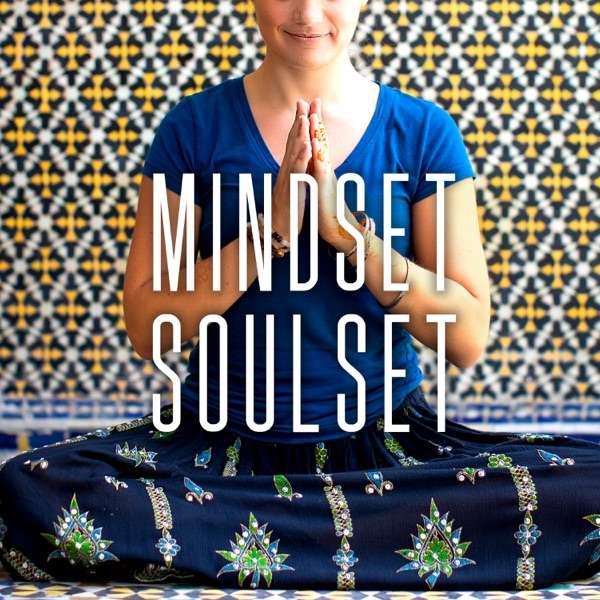 Mindset Soulset: Alternative Thinking & Soulful Living with Nadia Carriere