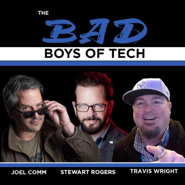 The Bad Boys of Tech