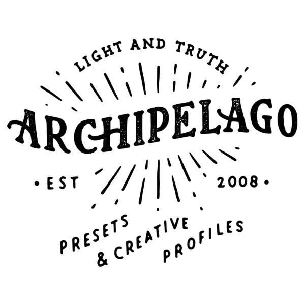 Archipelago Photography Podcast