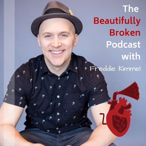 The Beautifully Broken Podcast