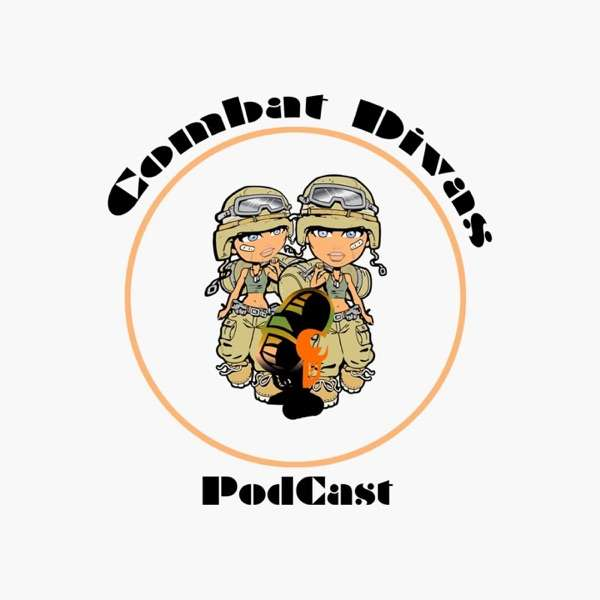 The Combat Divas Podcast