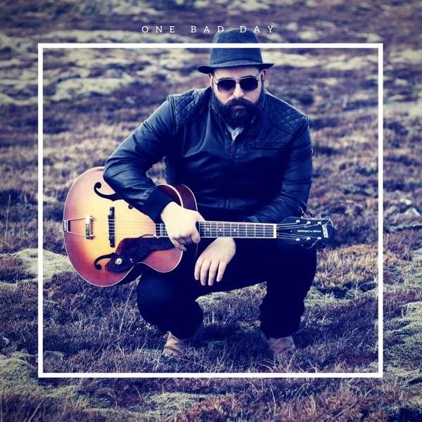 One Bad Day – The Creative Diary of Icelandic Singer-Songwriter Eyvindur Karlsson
