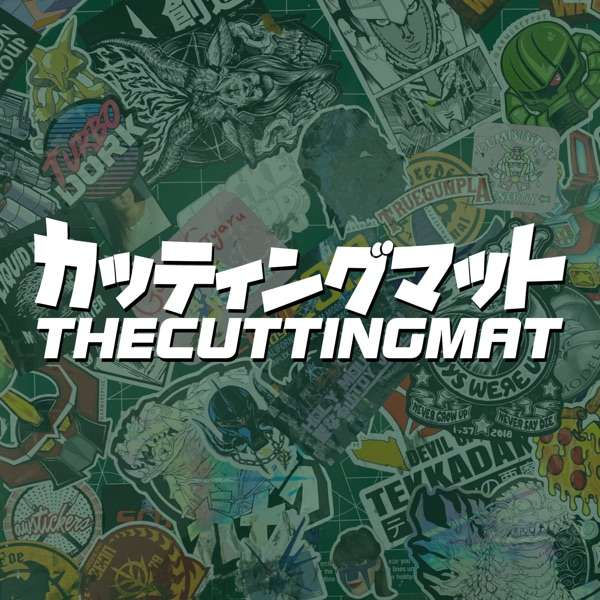 The Cutting Mat
