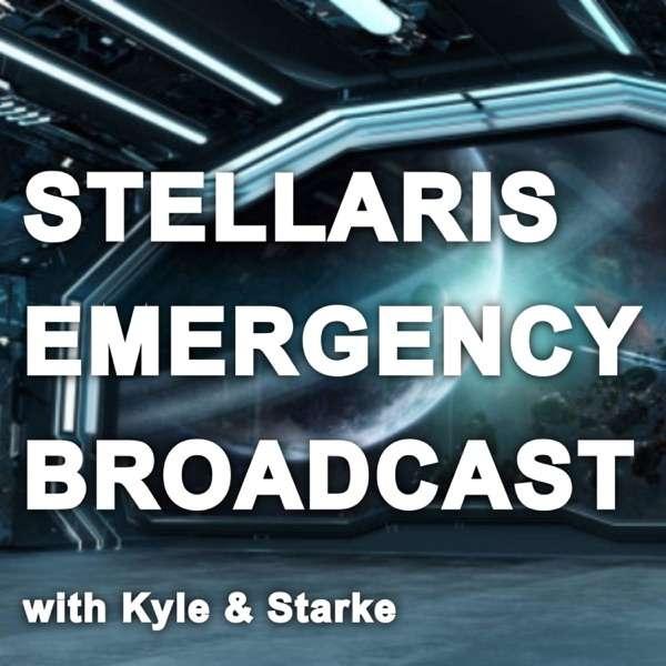 Stellaris Emergency Broadcast | Stellaris news, tips, mods, and more!