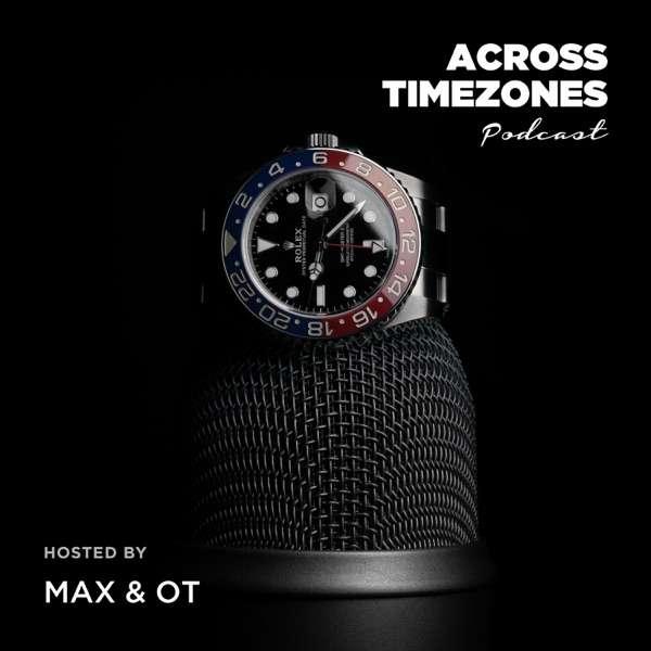 Across Timezones
