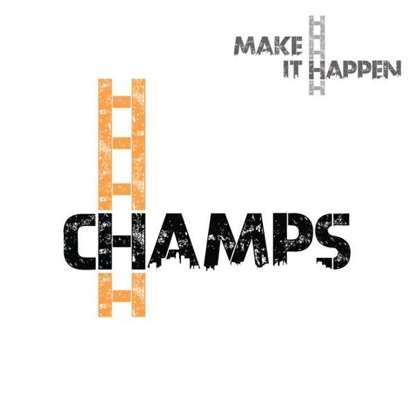CHAMPS Podcast