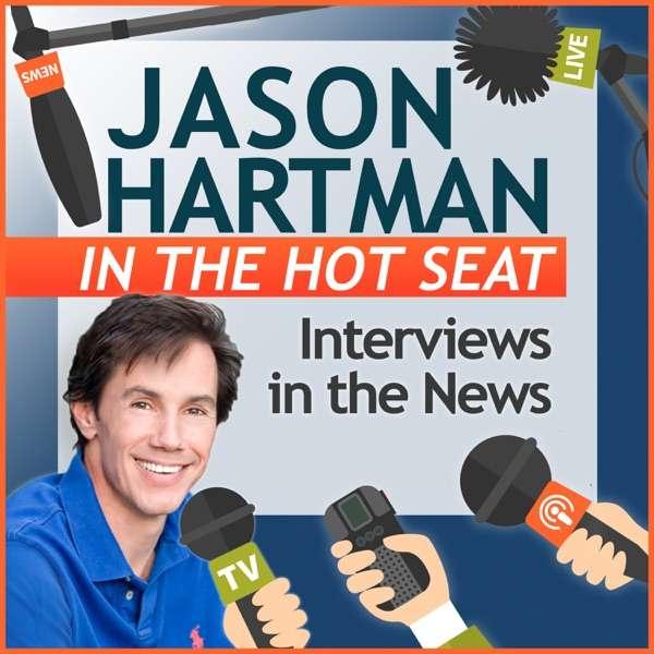 Jason Hartman In the Hot Seat