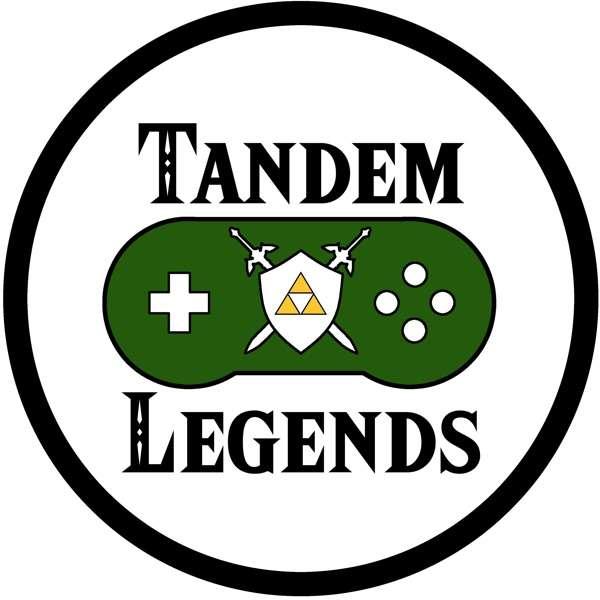Tandem Legends: a Legend of Zelda Podcast